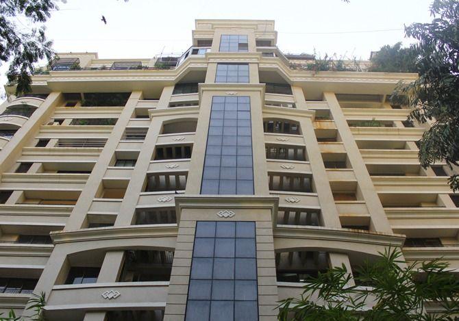 sanjay dutt House: