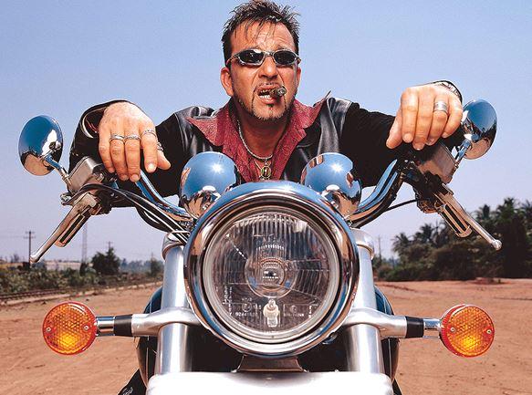 sanjay dutt Sanjay Dutt Bike Collection: