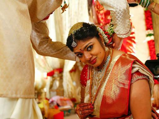 Daughter (s) :-Meghana Babu