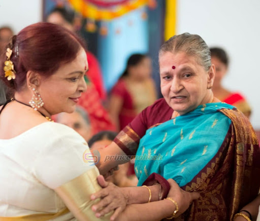 Mother :-Indira Devi
