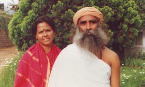 Vijaykumari (m. 1984–1996)