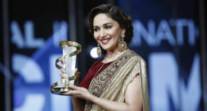 Madhuri Dixit Awards and Achievements: