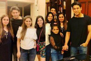 Siddharth Shukla Family: