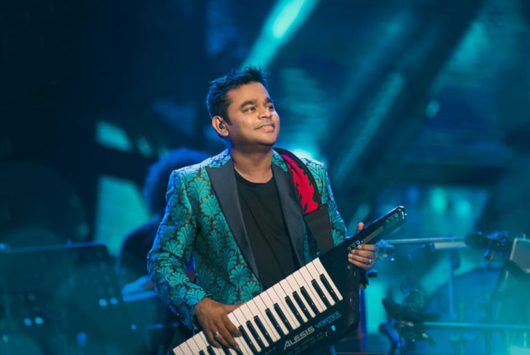 Know More about A. R. Rahman