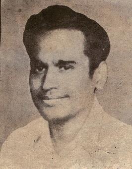 A. R. Rahman R. K. Shekhar (Music Composer)