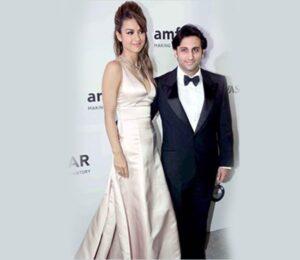 Adar Poonawalla's Wife :-Natasha Poonawalla (Businesswoman)