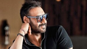 Know more about Ajay Devgan: