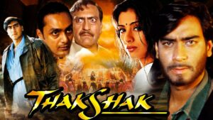 Films by Ajay Devgn as an actor: