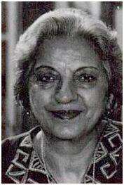 Anand Mahindra's mother Indira Mahindra