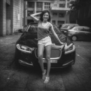 Ankita Lokhande Car Collection:
