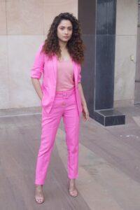 Ankita Lokhande Body Measurements, Height, & Weight: