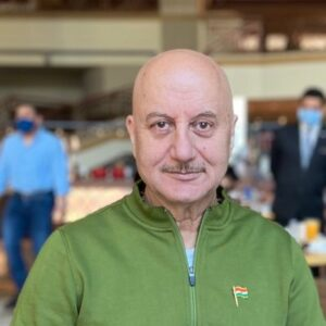 Know more about Anupam Kher: