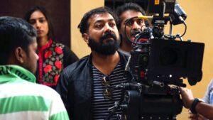 Anurag Kashyap's Films: Work as a director: