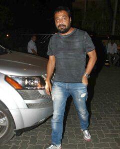 Anurag Kashyap Car Collection: