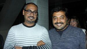 Anurag Kashyap's brother Abhinav Kashyap ( Film Director and Screenwriter)