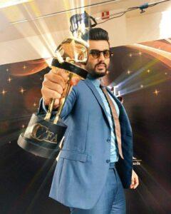 Arjun Kapoor's Awards and Achievements: