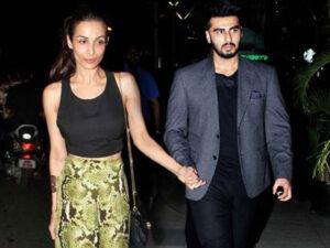 Arjun Kapoor's Affair :- Malaika Arora (Actress)