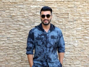 Know more about Arjun Kapoor: