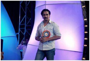 Arjun Sarja's Awards and Achievements: