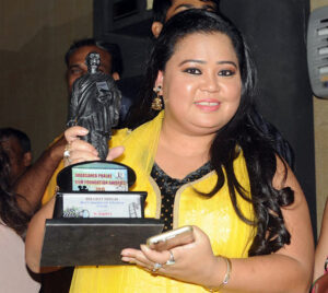 Bharti Singh's Awards and Achievements: