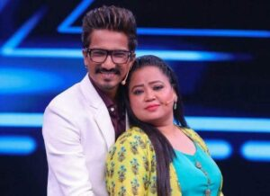 Bharti Singh's Performance in Television: