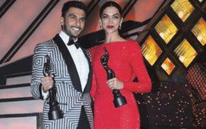 Deepika Padukone's Awards and Achievements: