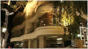 Deepika Padukone's House/Living: