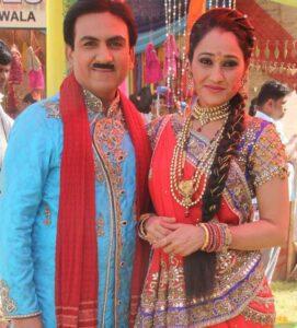 Disha Vakani's Performance in Television: