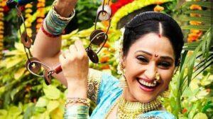 Disha Vakani's image