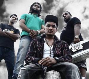 "Divine's Debut :- ""Yeh Mera Bombay"" (2013)"
