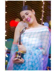 Ankita Lokhande Awards and Achievements: