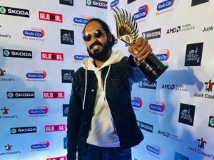 Emiway Bantais Awards and Achievements: