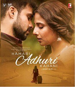Emraan Hashmi's Filmography: