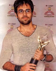 Emraan Hashmi's Awards and Achievements:
