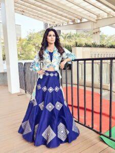 Hina Khan Body Measurements, Height, & Weight: