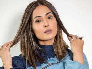 Know More About Hina Khan: