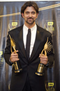 Hrithik Roshan's Awards and Achievements:
