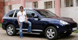 Hrithik Roshan's Car Collection: