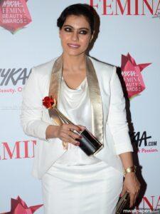 Kajol Devgn's Awards and Achievements: