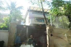 Kajol Devgn's House/Living:
