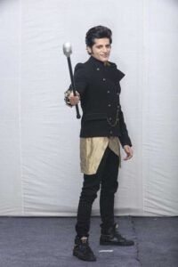 Karanvir Bohra's Body Measurements, Height, & Weight: