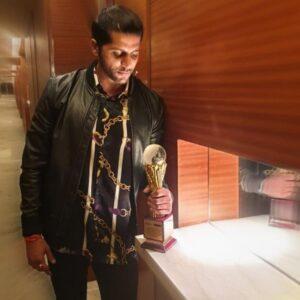 Karanvir Bohra's Awards and Achievements: