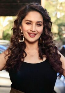Know More About Madhuri Dixit: