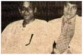 Mithun Chakraborty's Father :- Basantokumar Chakraborty