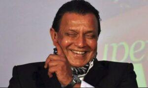 Know more about Mithun Chakraborty: