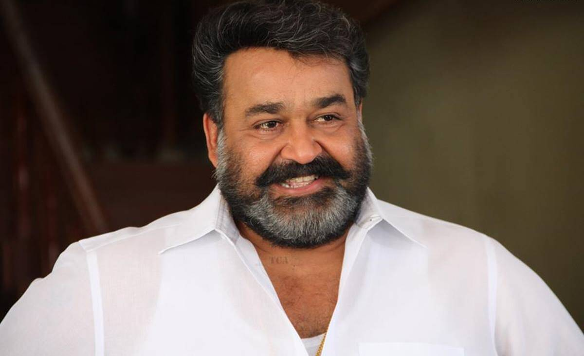 More about Mohanlal: