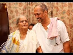 Nana Patekar's Mother :- Sanjanabai Patekar