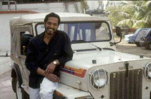 Nana Patekar's Car Collection: