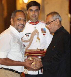 Nana Patekar's Awards and Achievements: