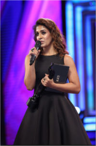 Nayanthara's Awards and Achievements: